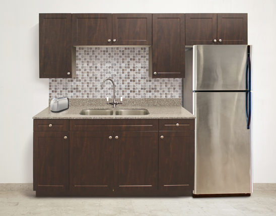 In-Law Suite Kitchens