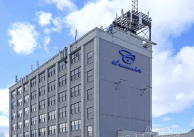 The Crescendo Apartment Project in Buffalo, NY