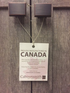 Who We Are - Cabinetsmith Canadian Manufacturer of Cabinetry
